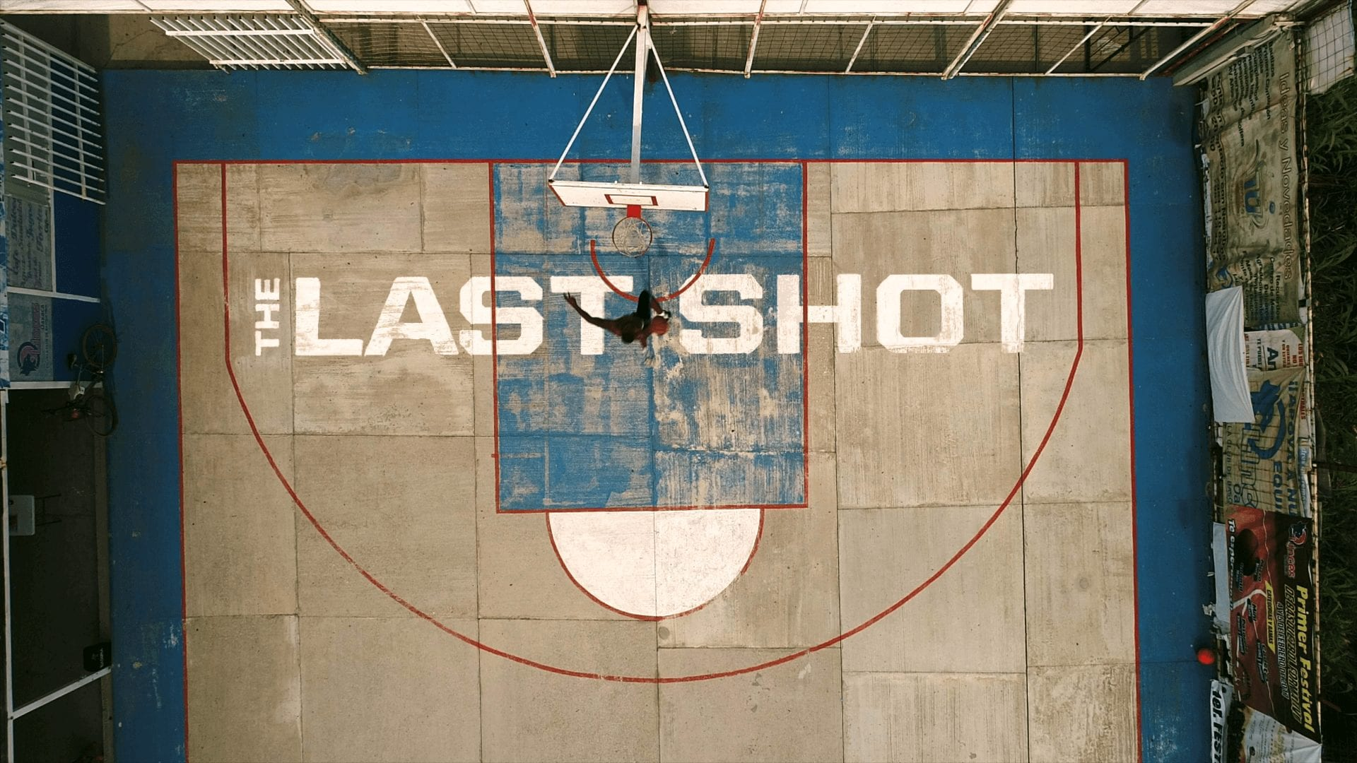 """The Last Shot"" Title 3"