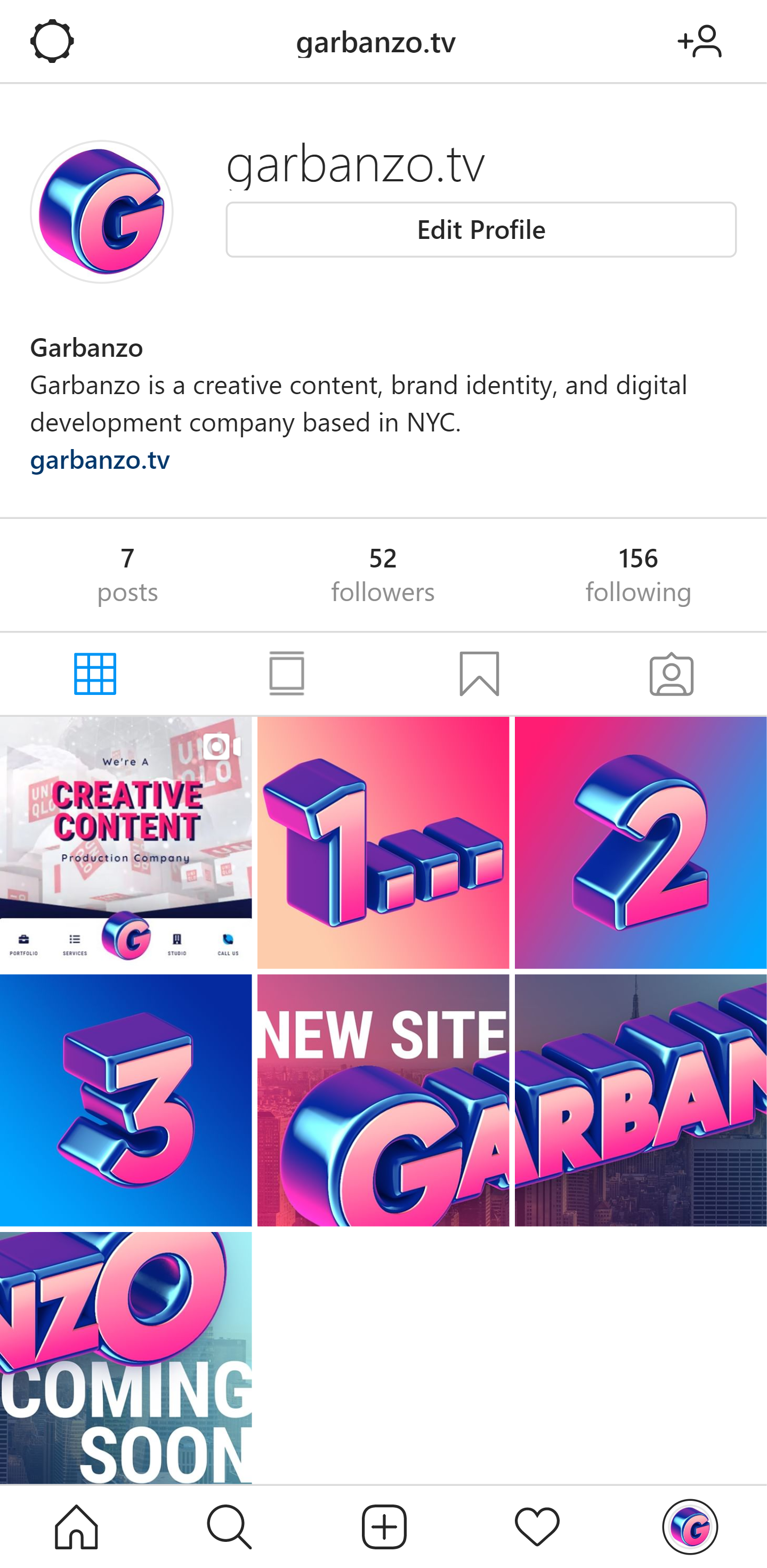 Garbanzo Rebrand 11